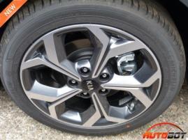 запчастини для KIA Cee'd III Sportwagen фото 12