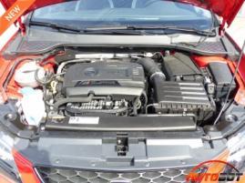 запчастини для SEAT Leon Cupra Mk III фото 12