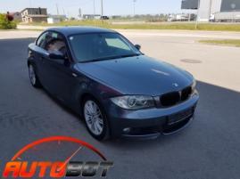запчастини для BMW 1 Series E82 фото 2
