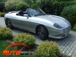 запчастини для FIAT Barchetta (183) фото 2