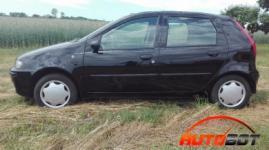 запчастини для FIAT Punto II (188) фото 2