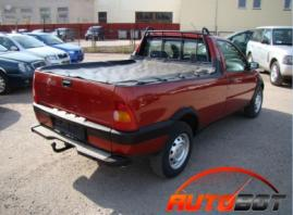 запчасти для FIAT Strada (178E) фото 2