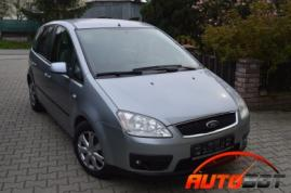 запчастини для FORD Focus C-Max (DM2) фото 2