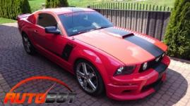 запчастини для FORD Mustang V фото 2