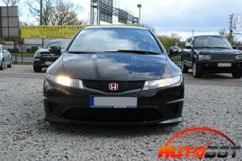 запчастини для HONDA Civic Type R III (FD, FN) фото 2