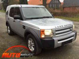 запчасти для LAND ROVER Discovery III (L319, LR3) фото 2