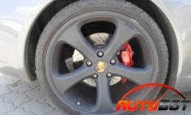 запчастини для PORSCHE 911 V (996 Turbo) фото 10