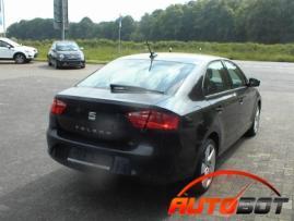 запчастини для SEAT Toledo Mk IV (KG3) фото 6