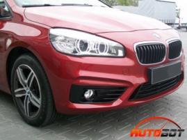 запчастини для BMW 2 Series F45 фото 2