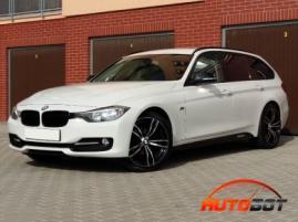 запчастини для BMW 3 Series F30, F31, F36 фото 3