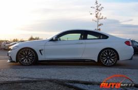 запчастини для BMW 4 Series F32 фото 2