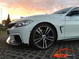 запчасти для BMW 4 Series F36 фото 9