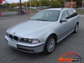 запчасти для BMW 5 Series E39 фото 2