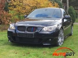 запчасти для BMW 5 Series E60 фото 2