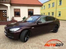 запчасти для BMW 5 Series F07 GT фото 2