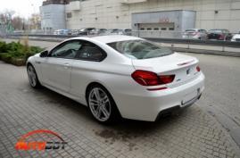 запчасти для BMW 6 Series F13 фото 8