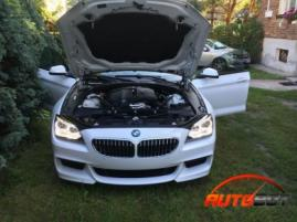 запчастини для BMW 6 Series F06 фото 2