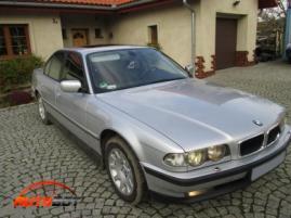 запчастини для BMW 7 Series E38 фото 2