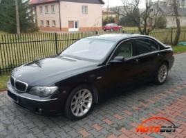запчастини для BMW 7 Series E65/E66/E67/E68 фото 2