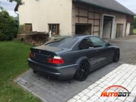 запчастини для BMW M3 E46 фото 2