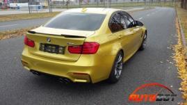 запчастини для BMW M4 F82/F83 фото 2