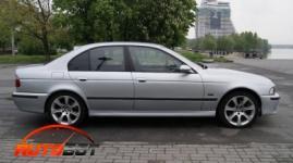 запчастини для BMW M5 E39 фото 2