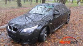запчастини для BMW M5 E60/E61 фото 3