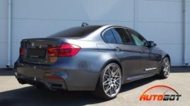 запчастини для BMW M5 F10 фото 2