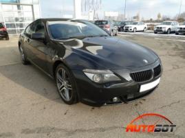 запчастини для BMW M6 E63/E64 фото 2