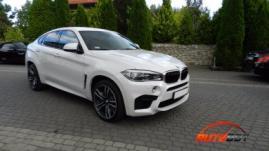 запчастини для BMW X6M I E71 фото 2