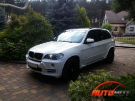 запчастини для BMW X5 II E70 фото 2