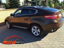 запчасти для BMW X6 I E71 фото 6