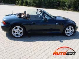 запчасти для BMW Z3 E36 фото 2