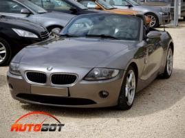 запчастини для BMW Z4 E85/E86 фото 2