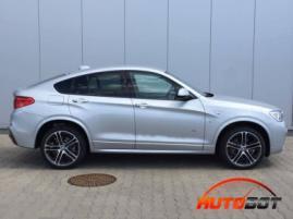 запчасти для BMW X4 I F26 фото 2