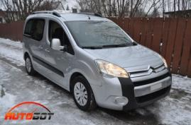 запчастини для CITROEN Berlingo II (B9) фото 2