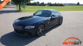запчастини для BMW Z4M E85/E86 фото 4