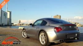 запчастини для BMW Z4M E85/E86 фото 2