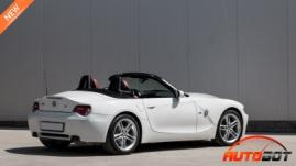 запчастини для BMW Z4M E85/E86 фото 10