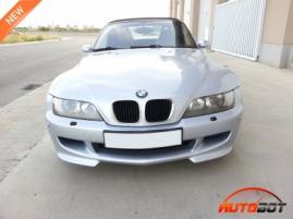 запчасти для BMW Z3M E36 фото 2