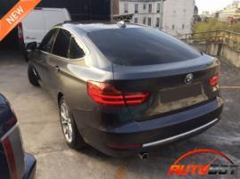 запчастини для BMW 3 Series F34 фото 4