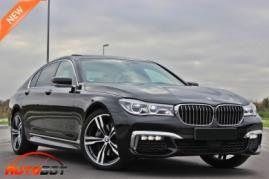 запчастини для BMW 7 Series G11/G12 фото 2