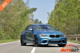 запчастини для BMW M2 F87 фото 3