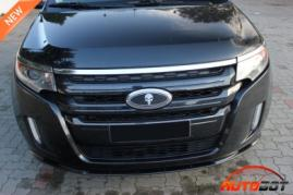 запчасти для FORD EDGE I (CD3) фото 2