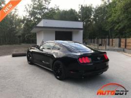 запчасти для FORD Mustang VI (S550) фото 2