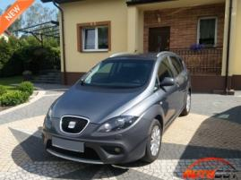 запчастини для SEAT Altea XL (5P5) фото 2