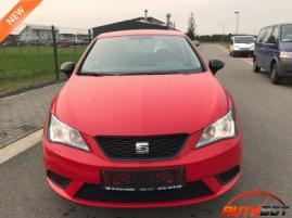 запчасти для SEAT Ibiza Mk IV (6J5) фото 2