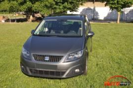 запчастини для SEAT Alhambra Mk II (7N) фото 2