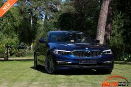 запчастини для BMW 5 Series G30/G31 фото 2