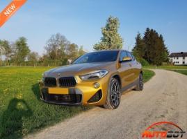 запчастини для BMW X2 фото 2